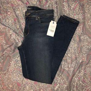 NWT Silver jeans Style: Bleecker W30/L29